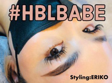 #HBLBABE